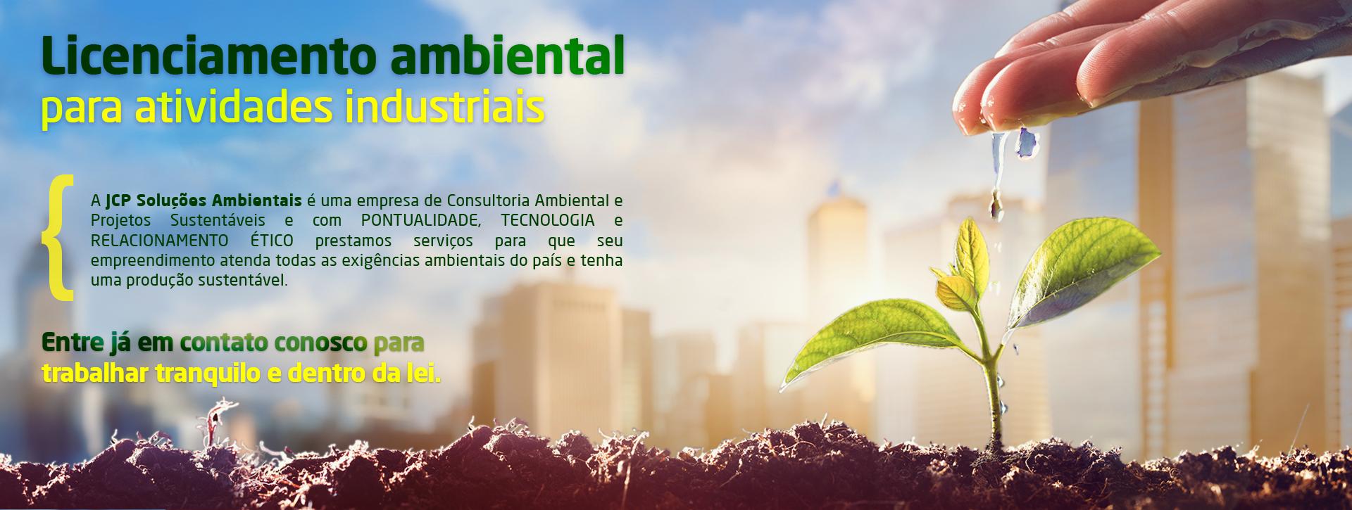 JCP   Soluções Ambientais Campinas