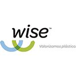 Logotipo Wise   JCP Soluções Ambientais Campinas