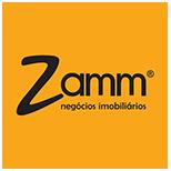 Logotipo Zamm   JCP Soluções Ambientais Campinas
